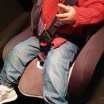 E' entrato in vigore l'obbligo di montare sulle auto che trasportano dei bambini fino a 4 anni di età un dispositivo antiabbandono.