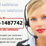 Numerose richieste di aiuto provenienti dai cittadini  legate all'emergenza coronavirus. Micu3000 avvia un servizio di consulenza telefonica dove porre quesiti di natura pratica o chiedere supporto.